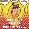Workplace Stress Safety Posters