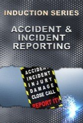 Accident and Incident Reporting Induction DVD