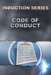 Code of Conduct Safety Induction DVD