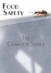 Food Safety DVD