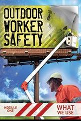 What We Use - Outdoor Work Safety DVD