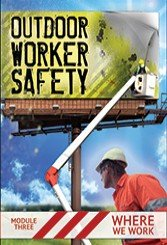Where We Work - Outdoor Work Safety DVD