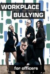 Bullying in the Workplace for Officers DVD