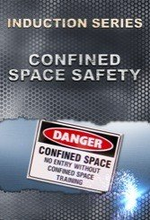 Confined Space Safety Induction DVD