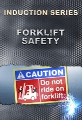 Forklift Safety Induction DVD