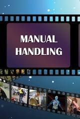 Manual Handling 2015 DVD