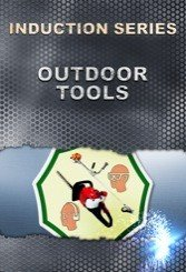 Outdoor Power Tools Safety Induction DVD