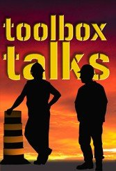 WHS Toolbox Talks DVDs