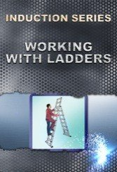Working With Ladders Safety Induction DVD