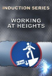 Working at Heights Safety Induction DVD