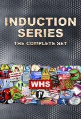 Workplace Safety Induction Series Complete DVD Set